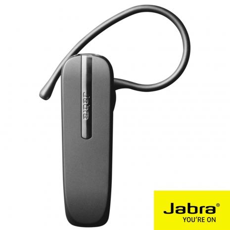 【Jabra】BT2046 時尚輕巧雙待機藍牙耳機(USB線)