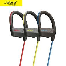 【Jabra】Sport Pace入耳式運動藍芽耳機(三色) 活動