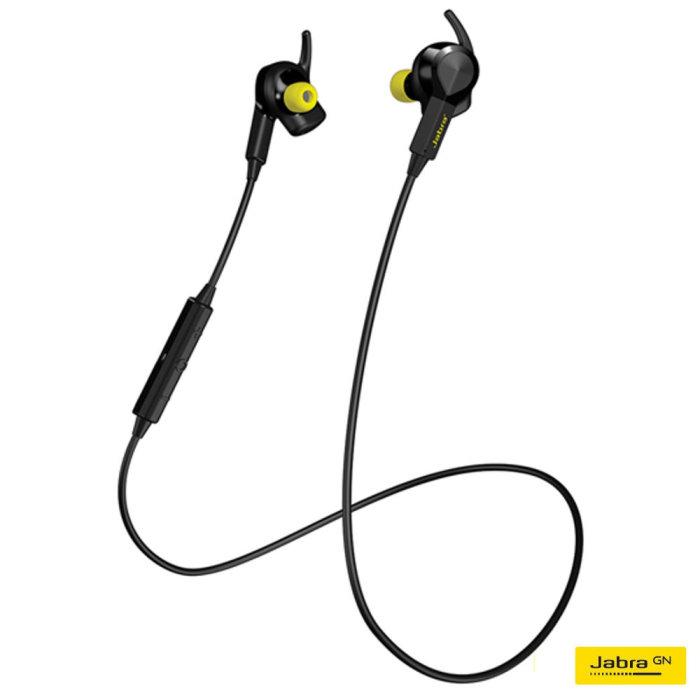 【結帳折$1500】【Jabra】SPORT PULSE SE版 心率偵測藍牙耳機