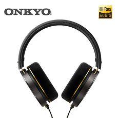 ONKYO A800 Hi-Res旗艦開放耳罩式耳機
