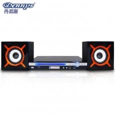 Dennys DVD/USB/FM音響組合(DVD-K9B)