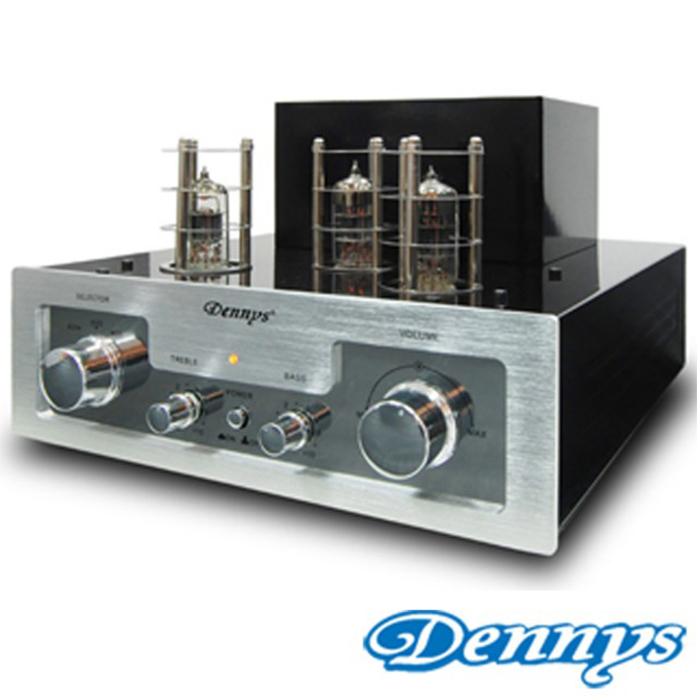 【Dennys】天籟發燒真空管擴大機AV-715
