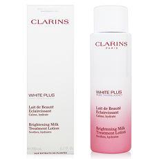 CLARINS克蘭詩 智慧美白高機能化妝水 潤澤型200ml