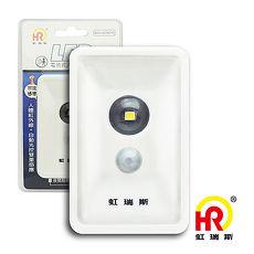 【HomeResource】電池式人體感應燈BO-LED010