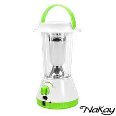 NAKAY  充電式LED 露營燈NPL-11