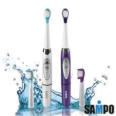【SAMPO聲寶】時尚音波震動牙刷(TB-Z1508L)