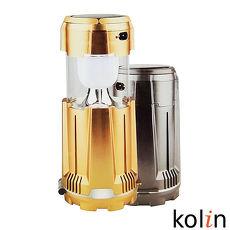 KoLin歌林 太陽能風扇+露營燈-KSD-SH02UP