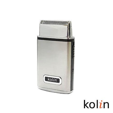 Kolin歌林 名片型充電刮鬍刀 KSH-SHR01(電鬍刀特賣)(特賣)