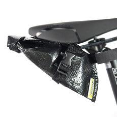 PEDRO'S ETHIK 三鐵座墊袋(非潛水用)-黑