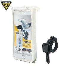 TOPEAK SmartPhone DryBag iPhone 6/6s/7 自行車用 智慧型手機套-白
