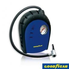 【Goodyear固特異】12V300P快速充氣機-GO333 (汽車︱道路救援︱輪胎︱充氣)