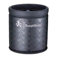 【NAPOLEXx迪士尼】米奇圓型垃圾桶WD-213 汽車︱收納︱置物