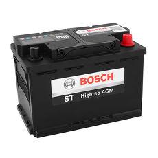 BOSCH DIN LN3 AGM歐規啟停專用70A 汽車電瓶
