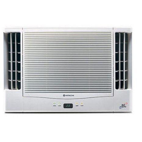 日立 Hitachi約適4-6坪《變頻》+《冷暖》雙吹窗型冷氣 RA-36NA