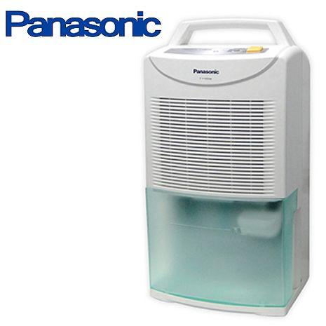 【Panasonic國際牌】6L清淨除濕機F-Y12ES(除濕機特賣)
