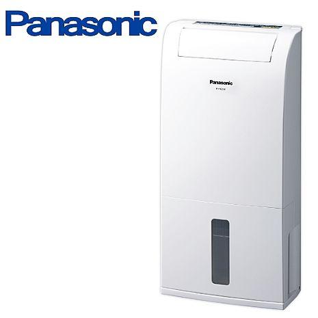 Panasonic國際牌 6L清淨除濕機【F-Y12EB】(新款取代F-Y12CW)