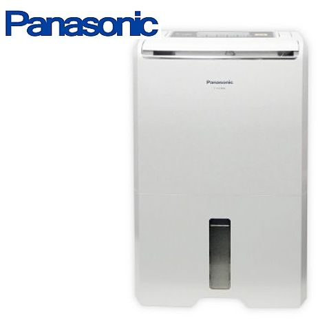 Panasonic國際牌11L空氣清淨ECO NAVI除濕機(【F-Y22EN】新款取代F-Y22BW停產)(除濕機特賣)