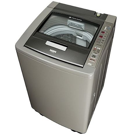 Sampo 聲寶 15KG好取式定頻洗衣機 ES-E15B(K1)