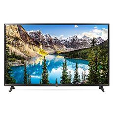 【LG 樂金】 49吋 UHD智慧連網4K電視 49UJ630T