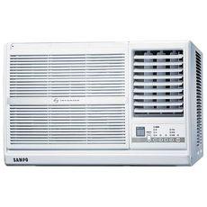 SAMPO 聲寶 《變頻》窗型冷氣-右吹 AW-PC50D