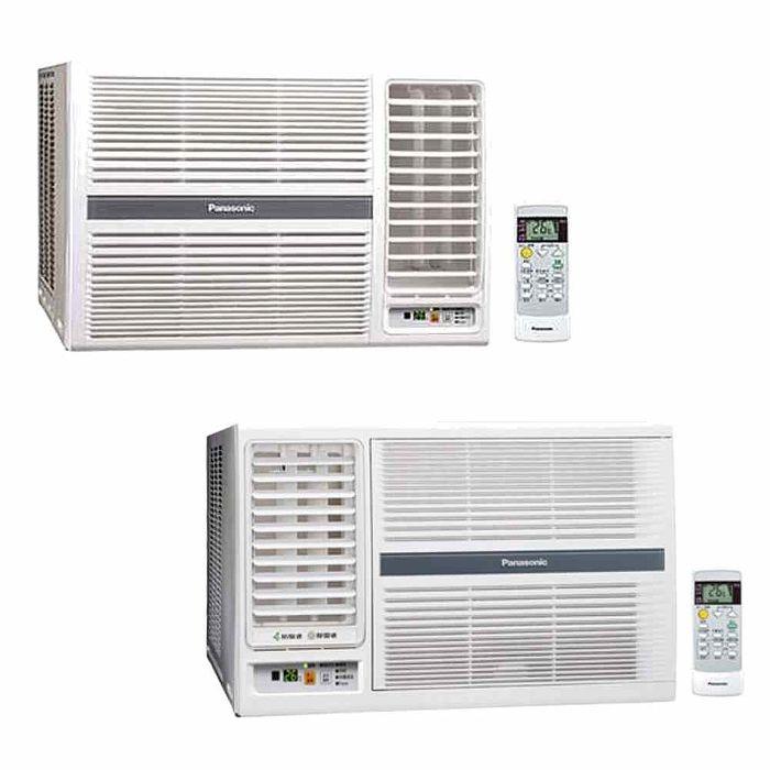 Panasonic 國際牌8坪 單冷窗型冷氣 CW-N50S2/CW-N50SL2左吹