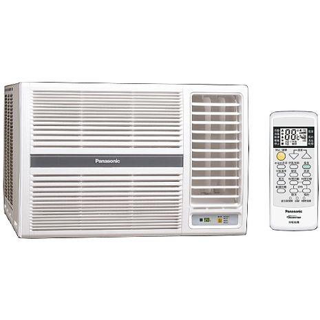 Panasonic國際牌6坪變頻冷暖窗型冷氣右吹CW-N40HA2
