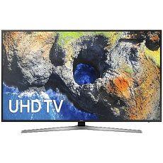回函送★SAMSUNG三星 43吋 LED 聯網4K電視 UA43MU6100 UA43MU6100/UA43MU6100WXZW(較UA43NU7100/UA43NU7100WXZW多藍芽功能)