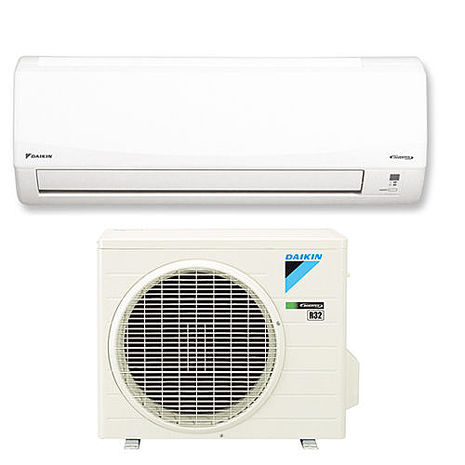 大金 DAIKIN【變頻】+【冷暖】一對一分離式冷氣 經典系列 3坪RHF20RVLT/FTHF20RVLT【冷氣特賣】