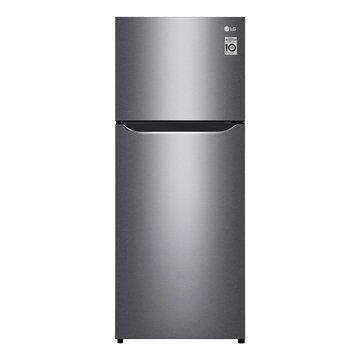 (結帳驚喜價)【LG樂金】186公升上下門變頻冰箱 GN-I235DS 授權