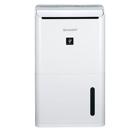 [結帳再折]分享送500元★SHARP 夏普 8.5L自動除菌離子清淨除濕機 DW-H8HT-W