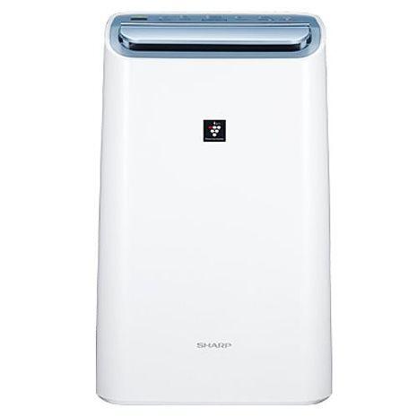 [結帳再折]分享送500元★SHARP 夏普10公升清淨除濕機 DW-H10FT-W