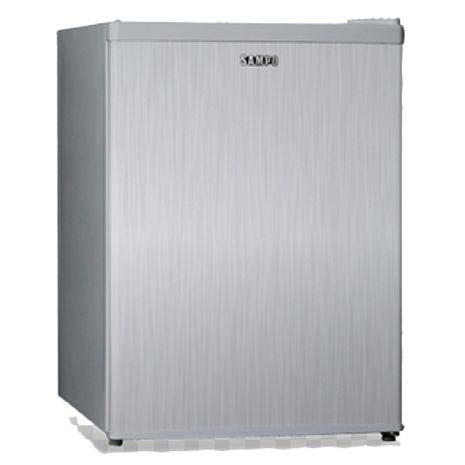 【SAMPO聲寶】71公升單門小冰箱 SR-A07 CP值高於R1072LA R1091W CP值高於R1072LA R1091W