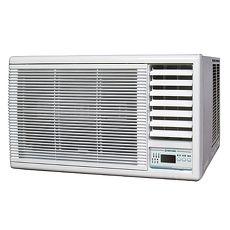 【TATUNG 大同】定頻冷專窗型冷氣 TW-202DCN(右吹)