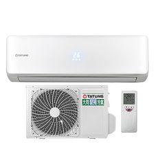 大同 4.5坪一對一冷暖變頻分離式冷氣R-282DYHN/FT-282DYHN