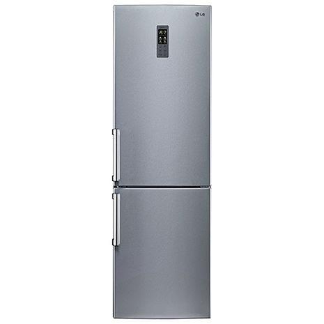 【LG樂金】350公升上冷藏下冷凍直驅變頻冰箱 GW-BF388SV 促銷