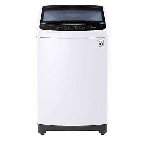(結帳驚喜價)LG 樂金 Smart Inverter 智慧變頻系列 10KG洗衣機 WT-ID108WG