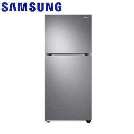 回函贈★Samsung三星 500L 雙循環雙門冰箱 RT18M6219S9/TW 時尚銀(新款省電優於RT53K6235BS/TW)