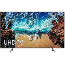 【SAMSUNG 三星】65吋4K UHD液晶智慧電視 UA65NU8000/UA65NU8000WXZW(取代UA65MU7000)