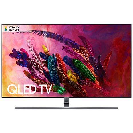 SAMSUNG三星55吋QLED聯網4K電視QA55Q7FN/QA55Q7FNAWXZW