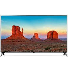 含標準安裝【LG 樂金】65吋4K智慧連網液晶電視65UK6500PWC