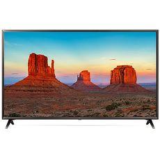 含標準安裝【LG 樂金】49吋4K智慧連網液晶電視49UK6320PWE