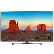 含標準安裝【LG 樂金】55吋4K智慧連網液晶電視55UK6540PWD