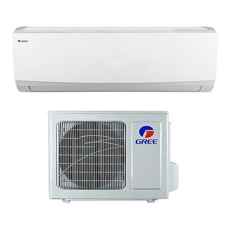 【GREE格力】6坪變頻分離式冷暖冷氣 GSDP-36HO/GSDP-36HI