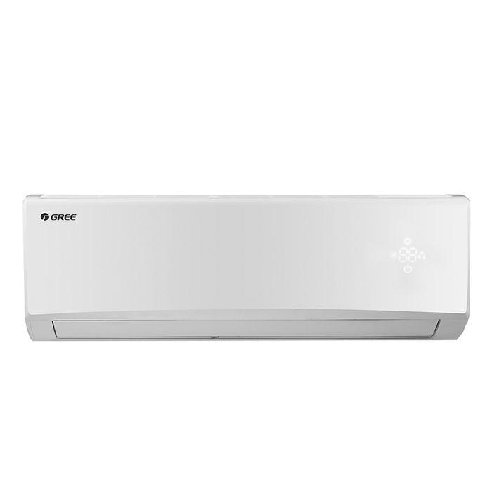【GREE格力】6坪變頻分離式冷暖冷氣 GSH-36HO/GSH-36HI(冷氣特賣)