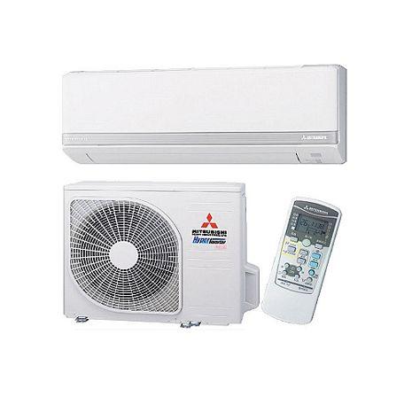 【三菱重工】5坪 變頻冷暖一對一分離式空調 DXK35ZMXT-S/DXC35ZMXT-S