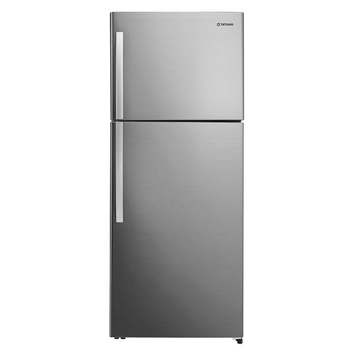 【TATUNG 大同】480L變頻雙門冰箱 TR-B580VD-RS 含標準安裝