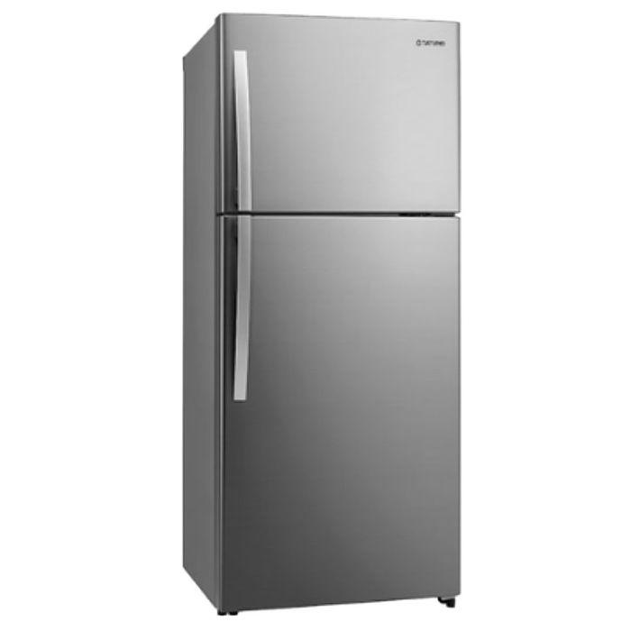 【TATUNG 大同】530L變頻雙門冰箱 TR-B630VD-RS 含標準安裝