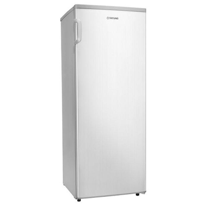 【TATUNG 大同】158L直立式冷凍櫃TR-158SFH-S 含標準安裝