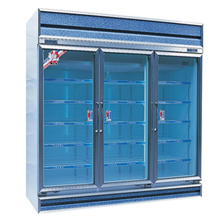 【TATUNG 大同】1595公升環保冷藏櫃 TRG-6RA 含標準安裝