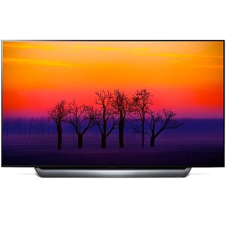 含標準安裝【LG 樂金】55型OLED 4K 智慧連網電視OLED55C8PWA (取代舊款OLED55B7T) 授權